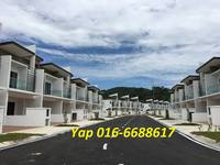 Superlink For Sale at Anggun 3, Rawang
