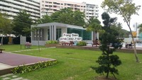 Condo For Rent at Central Park, Green Lane