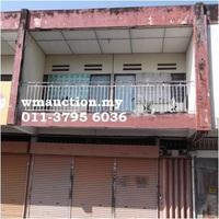 Shop Office For Auction at Taman Penaga, Penaga