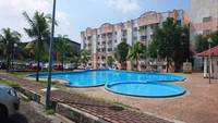 Apartment For Sale at Pangsapuri Mutiara Subang, Shah Alam