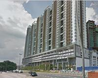 SOHO For Auction at Central Residence, Sungai Besi
