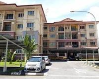 Property for Auction at MJC Courtyard Sanctuary Apartment
