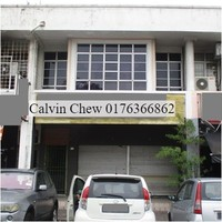 Shop Office For Auction at Section 4, Kota Damansara