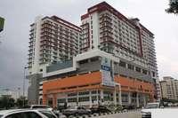 Condo For Sale at Ritze Perdana 2, Damansara Perdana