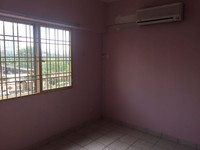 Apartment For Sale at Sri Cempaka Apartment, Kajang