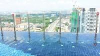 SOHO For Sale at Flexis @ One South, Seri Kembangan
