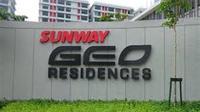 Condo For Rent at Sunway Geo Avenue, Bandar Sunway