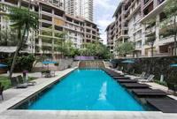 Condo Room for Rent at Seri Maya Condominium, Kuala Lumpur