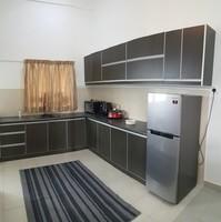 Serviced Residence For Rent at Gaya, Melawati