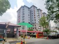Property for Sale at Shamelin Bestari