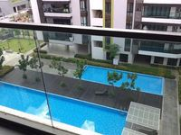 Property for Rent at Serin Residency