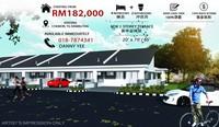 Property for Sale at Taman Kinding Utama