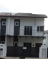 Property for Sale at Desa Titi Panjang