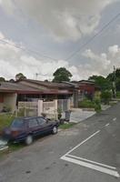 Property for Rent at Taman Johor Jaya