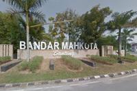Property for Sale at Bandar Mahkota Banting