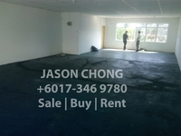 Property for Rent at Berungis South Commercial Centre