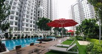 Serviced Residence For Auction at Solstice, Cyberjaya
