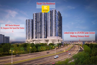 New Launch Property at Razak City Residences