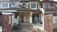 Property for Sale at Taman Bukit Indah