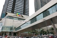 Serviced Residence For Auction at KL Gateway, Bangsar South