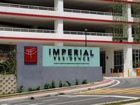 Condo For Sale at Imperial Residences, Sungai Ara