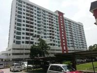 Property for Rent at Bayu @ Pandan Jaya