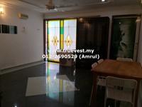 Property for Rent at Flat Desa Pandan