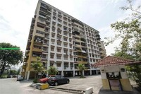Property for Rent at Dahlia Court Apartment