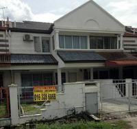 Terrace House Room for Rent at PJS 9, Bandar Sunway