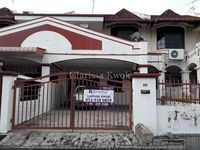 Property for Rent at Taman Shukor
