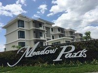 Property for Sale at The Meadow Park Kampar