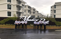 Townhouse Room for Rent at The Meadow Park Kampar, Kampar