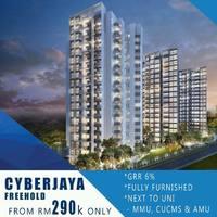 Property for Sale at Persiaran Multimedia