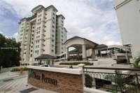 Property for Rent at Desa Permai