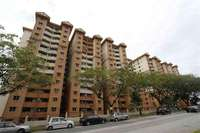 Property for Rent at Vantage Point
