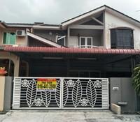 Property for Rent at Taman Sepakat