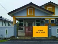 Property for Sale at Taman Krubong Indah