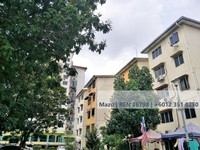 Property for Sale at Apartment PKNS