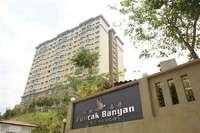 Property for Rent at Puncak Banyan