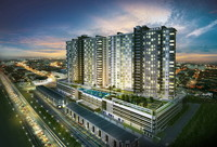 Property for Sale at Seputeh Heights