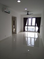 Serviced Residence For Sale at Shamelin Star, Cheras