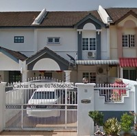 Property for Auction at Bandar Baru Air Itam