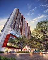 Serviced Residence For Sale at V-Residensi, Selayang Heights