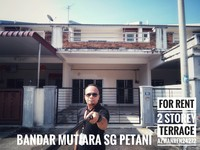 Property for Rent at Bandar Mutiara