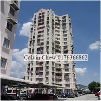 Property for Auction at Desa Bayan Apartment