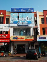 Property for Rent at Taman Tuanku Haminah