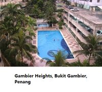 Property for Rent at Gambier Heights