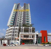 Property for Sale at Spectrum Residence