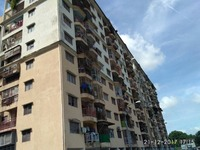 Property for Auction at Taman Tun Teja