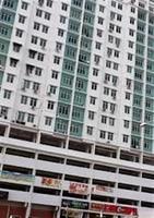 Property for Rent at Taman Pelangi Indah Apartment